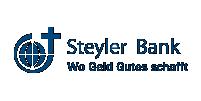 Logo Steyler Bank