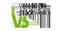 Logo Vereinigte Stadtwerke