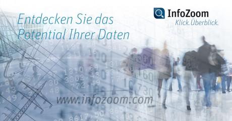 Datenqualität InfoZoom