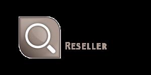 Logo InfoZoom Reseller