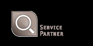 Logo InfoZoom Service Partner