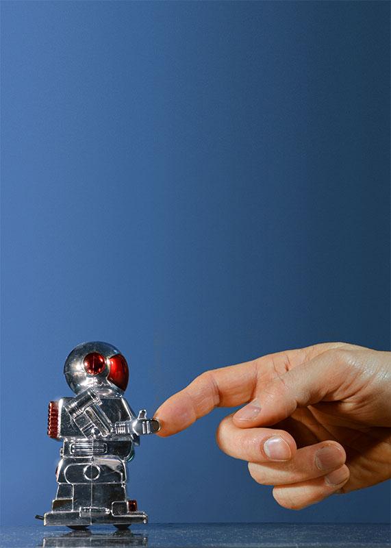 humanIT-Robot