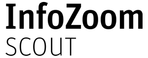 InfoZoom Scout Logo