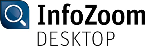 Logo InfoZoom Desktop