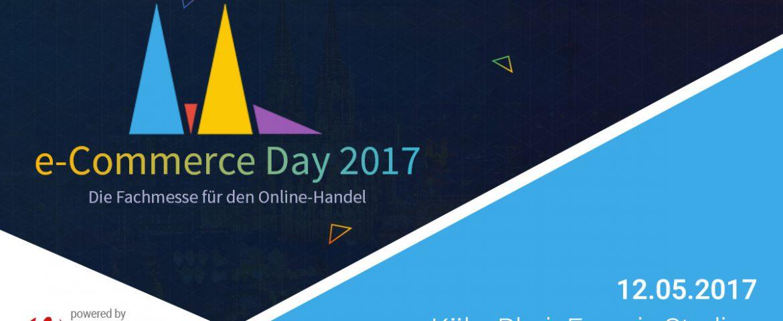 e-Commerce Day Banner