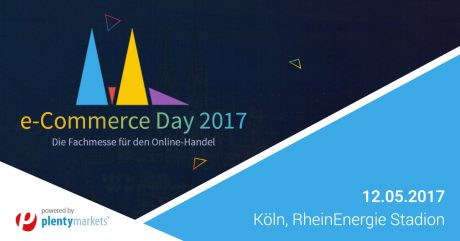 e-Commerce Day Banner