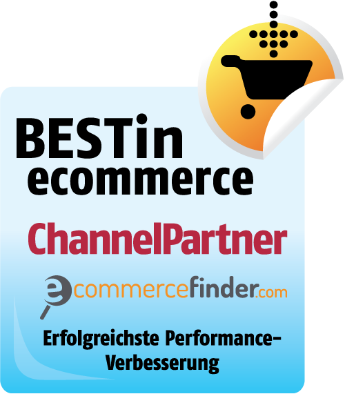 Best in ECommerce