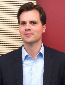 Benjamin Gerken