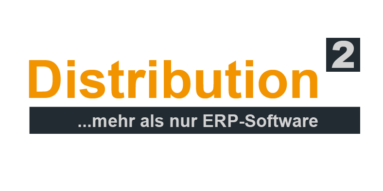 Distribution² Logo