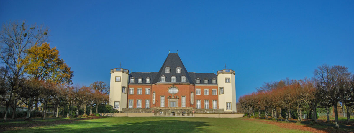 Fraunhofer Institut Schloss Birlinghoven
