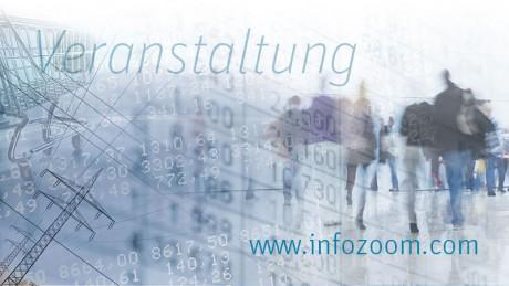 InfoZoom Veranstaltung