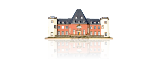 Schloss birlinghoven frei transparent