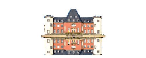 Schloss birlinghoven frei transparent