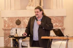 Michael Mielke – Präsident, Deutsche Gesellschaft für Informations- und Datenqualität e.V.