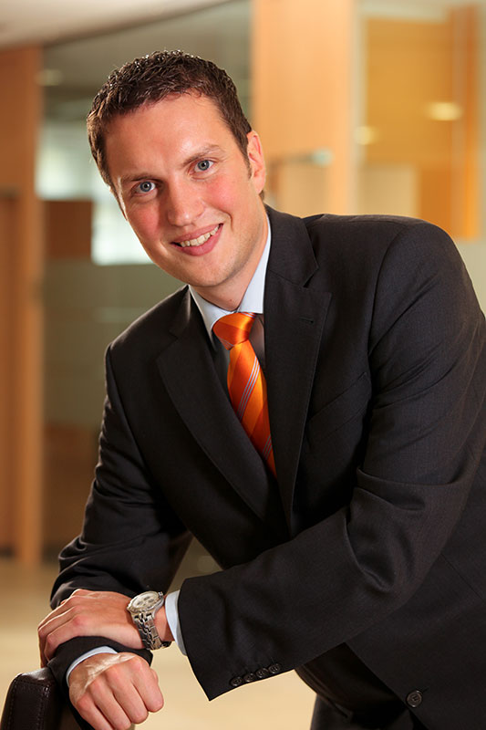 Robert Hahner