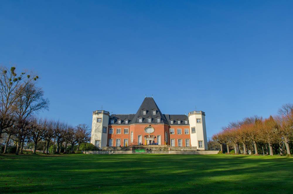 Schloss Birlinghoven, Best Practice Day InfoZoom