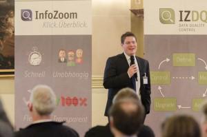 Johannes Imhof – humanIT Software GmbH