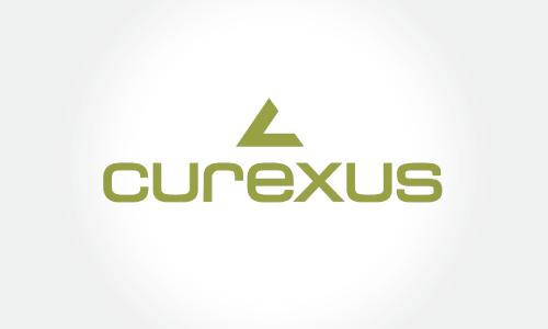 Logo curexus