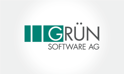 Grün Software AG Logo
