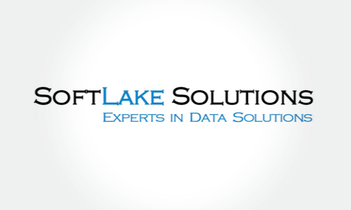 Softlake Solutions Logo