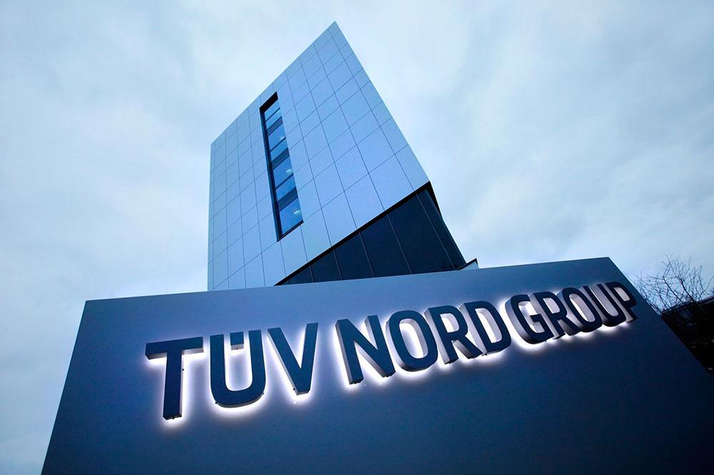 AWB TÜV-Nord Akademie Konzernzentrale