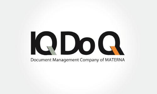 IQDoQ Logo