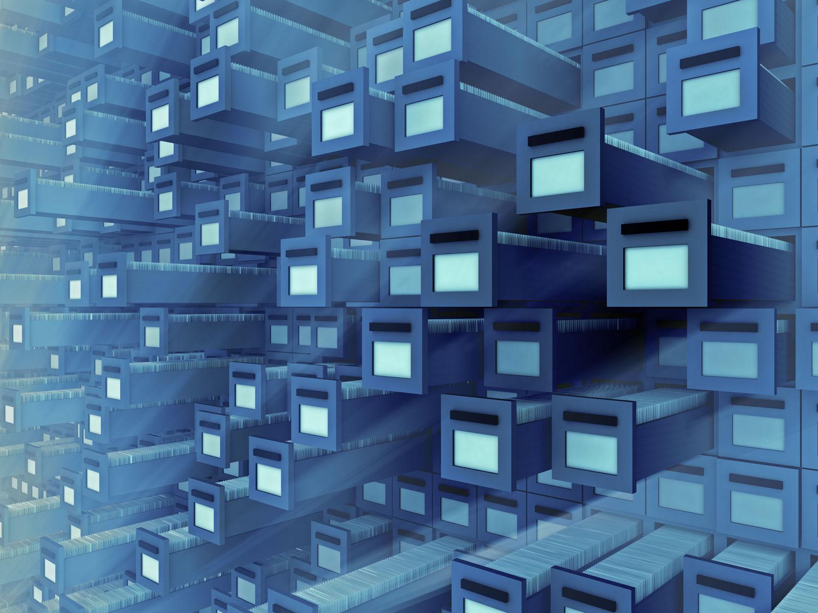 InfoZoom Data Management