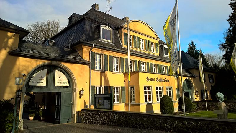 InfoZoom PUX 2017 Haus Schlesien