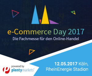 Banner eCommerce day