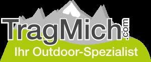 tragmich.com Logo