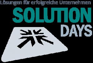 Logo Softengine Solution Days