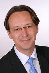Smart Meter Rollout Experte Alexander Weth