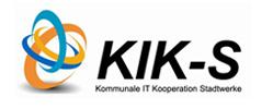 kik-s gmbh logo