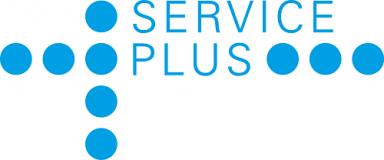 logo Service plus gmbh