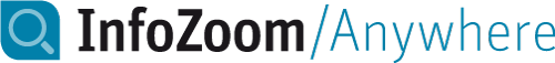 Logo InfoZoom Anywhere