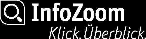 InfoZoom Logo invers