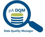 Logo pA DQM