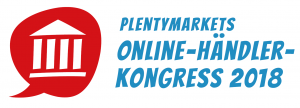 Logo Plentymarkets Kongress 2018