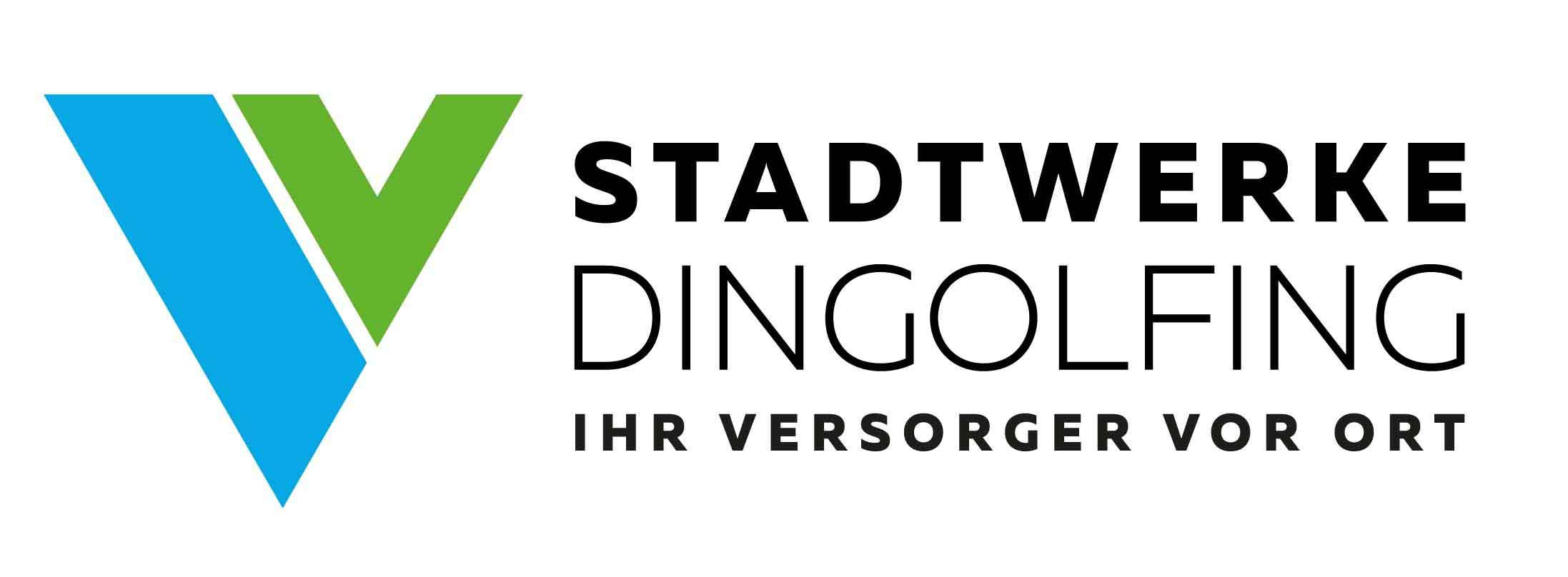 Logo SW Dingolfing