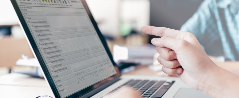 Anwenderbericht proALPHA Data Quality Manager Titelbild