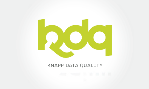 Logo KDQ Knapp Data Quality