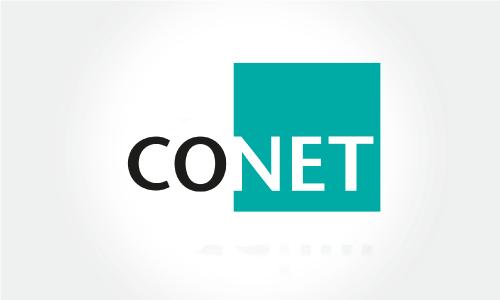 Conet Logo Partner Suche