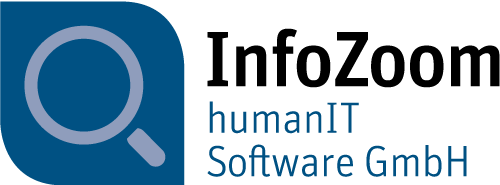 humanIT Software GmbH Logo