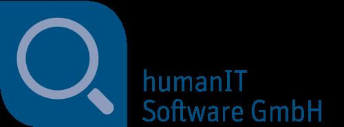 humanIT Software GmbH Logo
